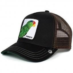 Casquette Goorin Bros Perico perroquet