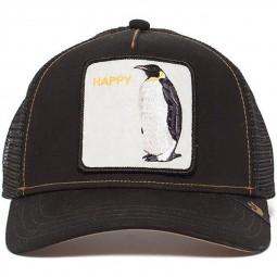 Casquette Goorin Bros Waddler pingouin