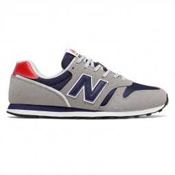 Chaussures New Balance 373 grises