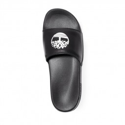 Claquettes Timberland Playa Sands noires