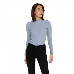 Top Only Emma bleu ciel
