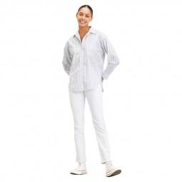Jean's Levi's® 724 blanc