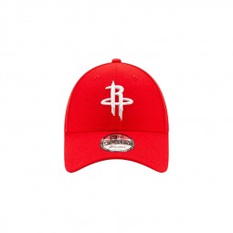 Casquette New Era 9Forty Houston Rockets rouge