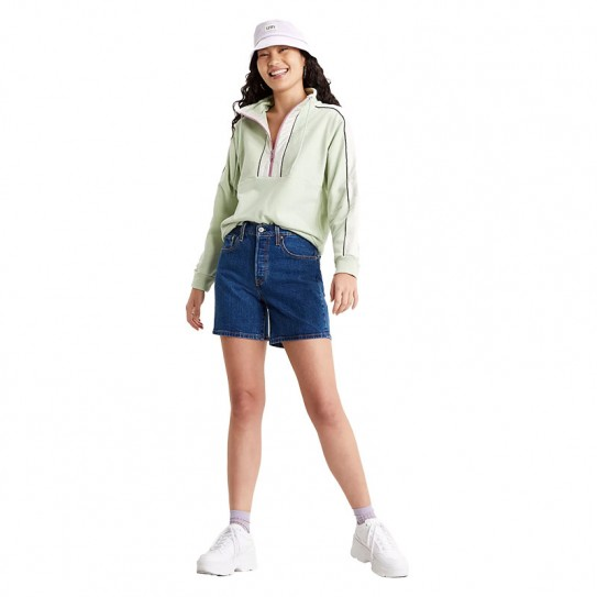 Short Levi's® 501 Mid Thigh