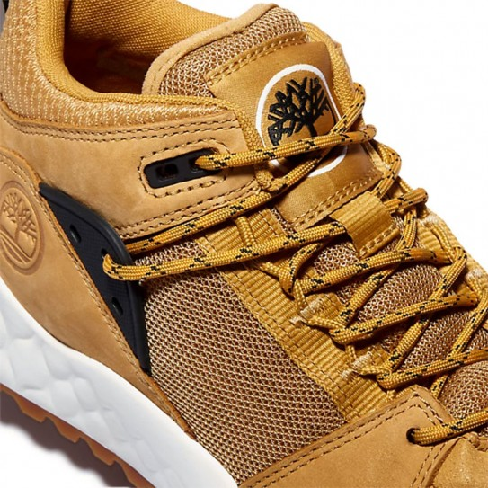 Chaussures Timberland Solar Wave