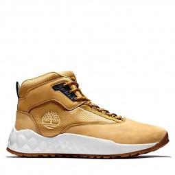 Chaussures Timberland Solar Wave jaune