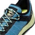 Chaussures Timberland Solar Wave bleu jaune
