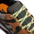 Chaussures Timberland Treeline Low Hiker marron