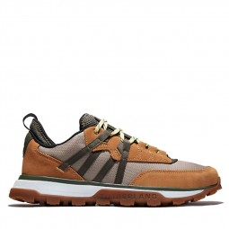 Chaussures Timberland Treeline Low Hiker marron