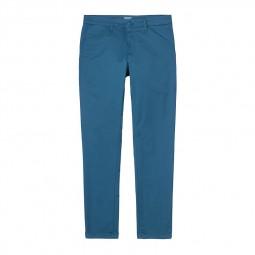 Pantalon Carhartt Sid Pant bleu