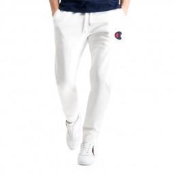 Jogging Champion Basic blanc