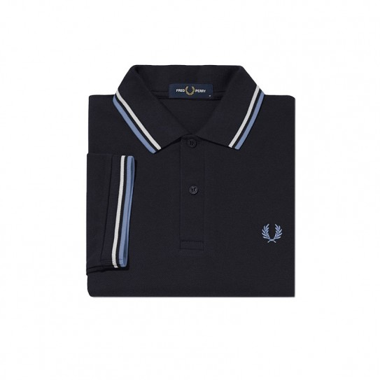 Polo Fred Perry M3600 J88