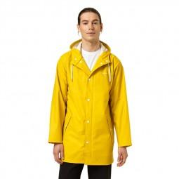 Veste de pluie Tretorn Wings Rainjacket jaune