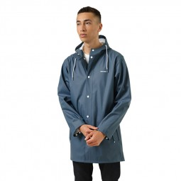 Veste de pluie Tretorn Wings Rainjacket bleue