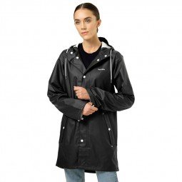 Veste de pluie Tretorn Wings Rainjacket noire