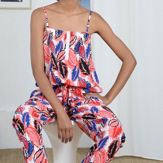 Combinaison pantalon Lili Sidonio