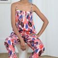 Combinaison pantalon Molly Bracken multicolore