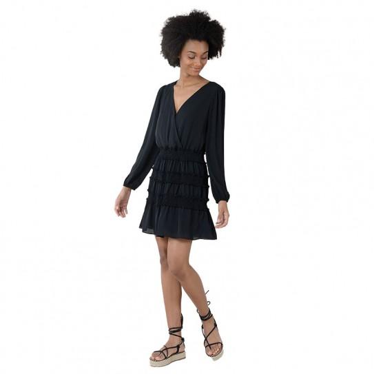 Robe courte Lili Sidonio