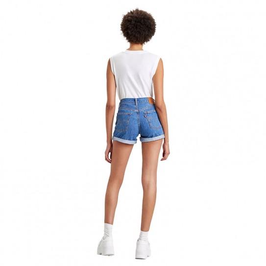 Short Levi's 501 Long Shorts
