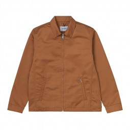 Blouson Carhartt WIP Modular Jacket marron