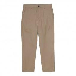 Pantalon Carhartt Menson Pant beige