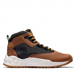 Chaussures Timberland Solar Wave marron
