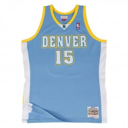 Carmelo Anthony Denvers Nuggets Road 15