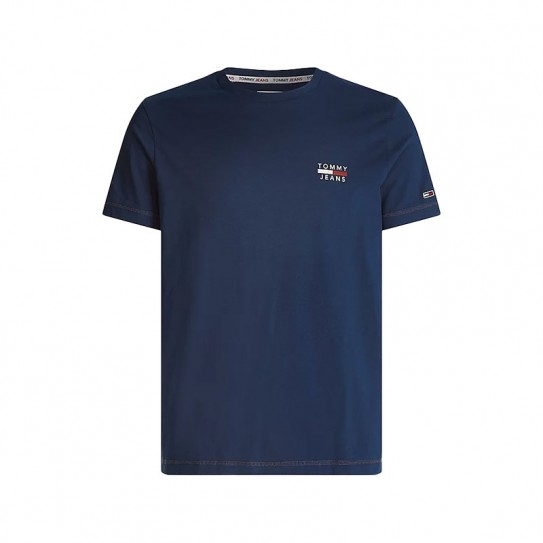 T-shirt Tommy Jeans Chest Logo