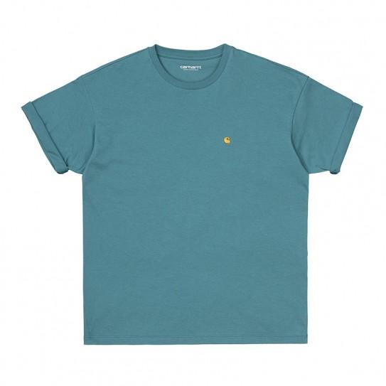 T-shirt femme Carhartt Chase