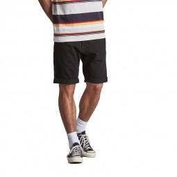 Bermuda en jeans Carhartt noir
