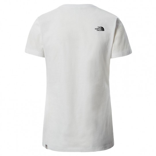 T-shirt The North Face S/S Easy Tee