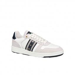 Chaussures Pantofola D'Oro Bolzano blanches