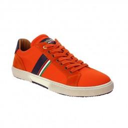 Chaussures Pantofola D'Oro Modena Canvas orange