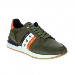 Chaussures Pantofola D'Oro Ascoli Runner kaki