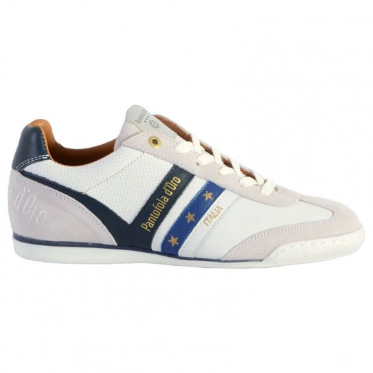 Chaussures Pantofola D'Oro Vasto Uomo banches