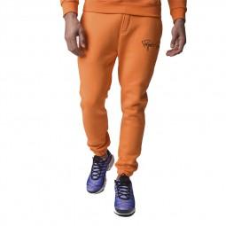 Pantalon jogging Project X Paris orange
