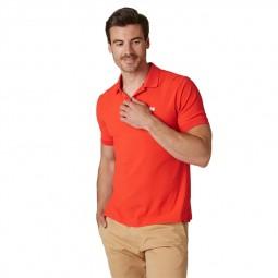 Polo Helly Hansen Driftline orange