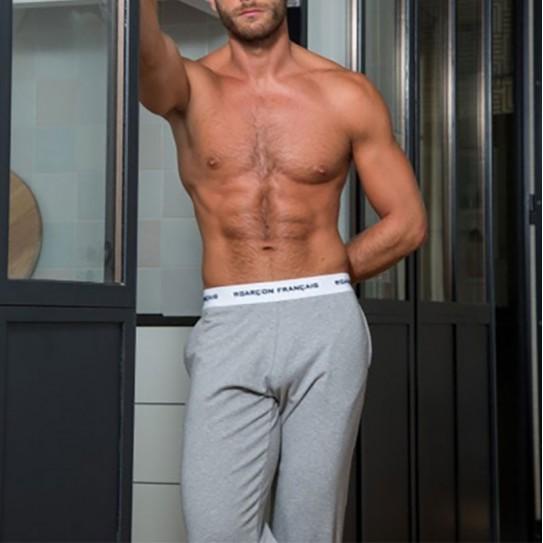 Pantalon de pyjama Garçon Français