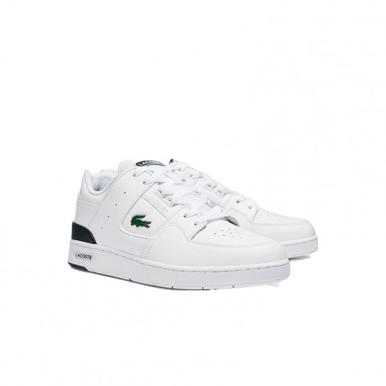 Chaussure Lacoste Court Cage