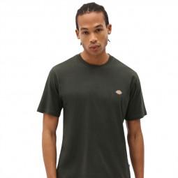 T shirt Dickies Mapleton kaki