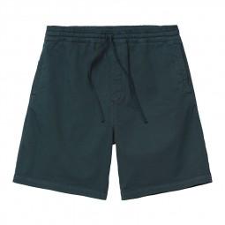 Short Carhartt Lawton Short bleu