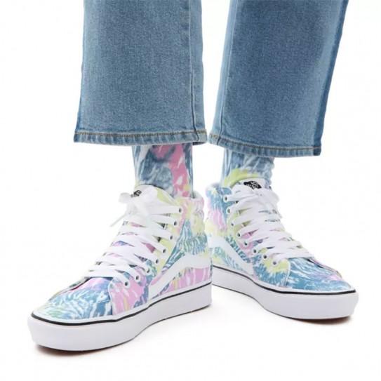 Chaussures Vans SK8-Hi Comfycush