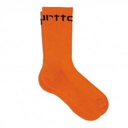 Chaussettes Carhartt Chase Socks orange