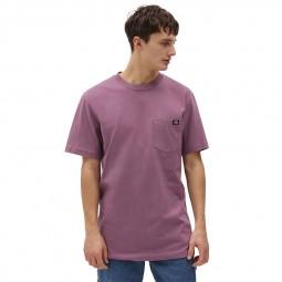 T-shirt Dickies Porterdale violet
