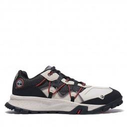 Chaussures Timberland Garrison Trail crème noir