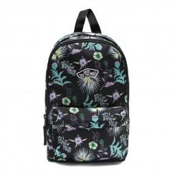 Sac à dos Vans Bounds Backpack noir floral