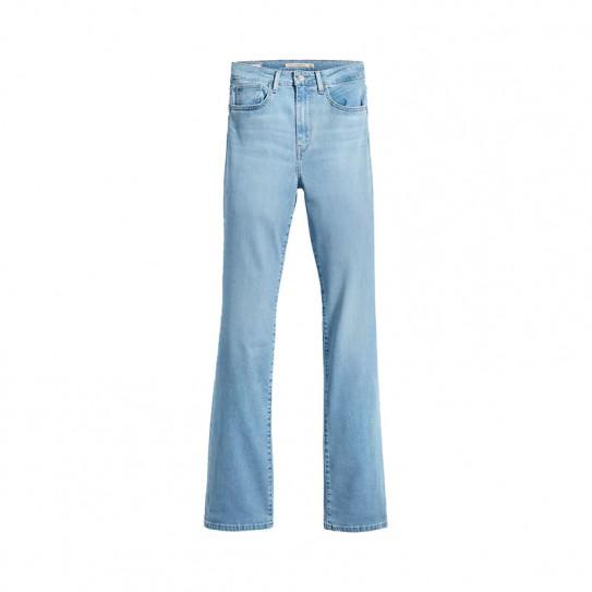 Jean's Levi's® 725 High Rise