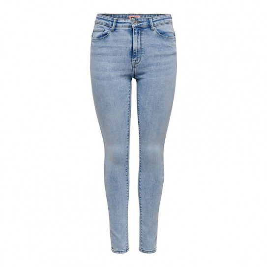 Jeans Only Paola taille haute