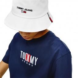 Bob Tommy Jeans blanc