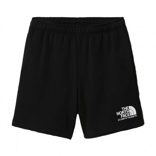 Short The North Face Coordinates